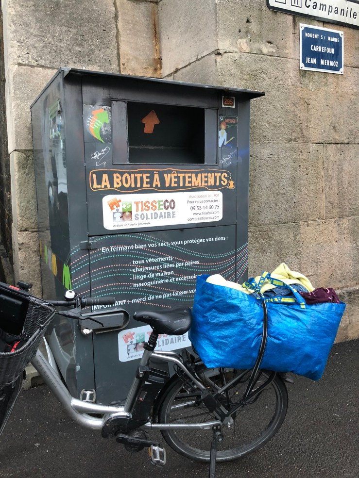 Don recyclage remploi