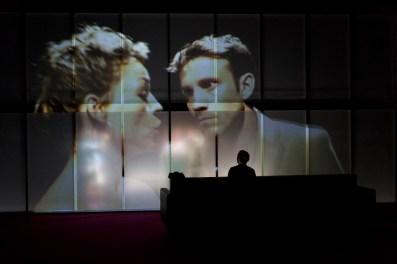« Trilogie du revoir » © Christophe Raynaud de Lage / Festival d'Avignon