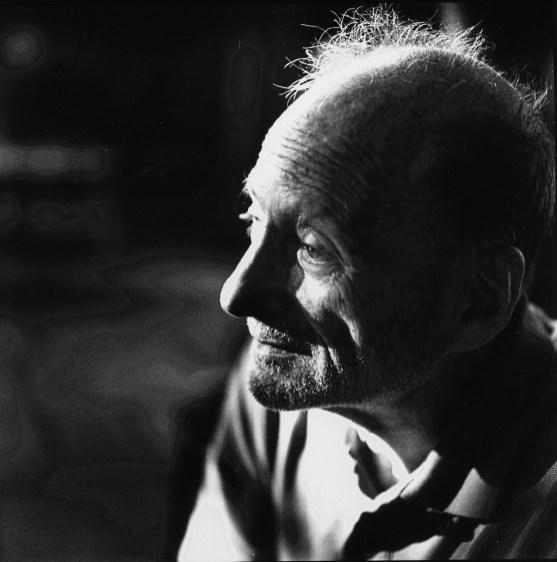 Michel Vinaver © Ted Paczola