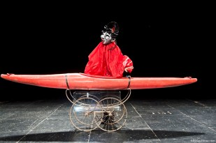 « Une Carmen en Turakie » © Romain Étienne / Item