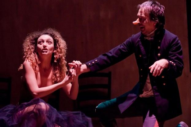 « Cyrano de Bergerac » © Patrick Moll