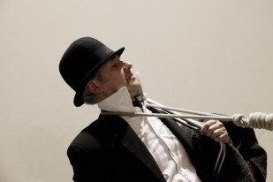 En attendant Godot © Denise Oliver-Fierro