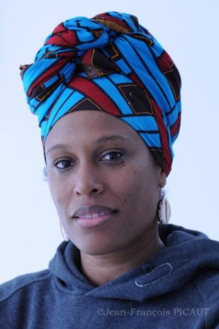 Sandra Nkaké © Jean-François Picaut