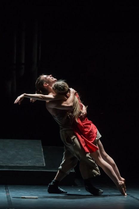 « Roméo et Juliette» ©J.C.Carbonne