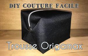 Trousse Origamax