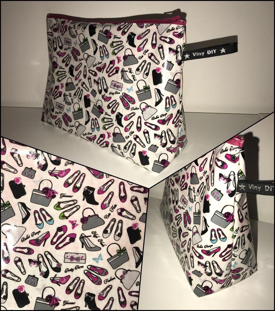 Maxi Trousse Pour Les Debutants Tutoriel Patron Couture Diy Les Tutos Couture De Viny Blog De Couture Et Diy