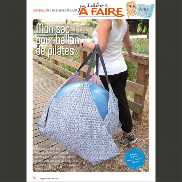 SAC BALLON PILATES_IAF23