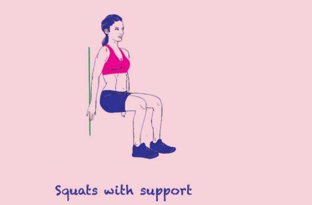 Résultats de recherche d'images pour «les type de squat»