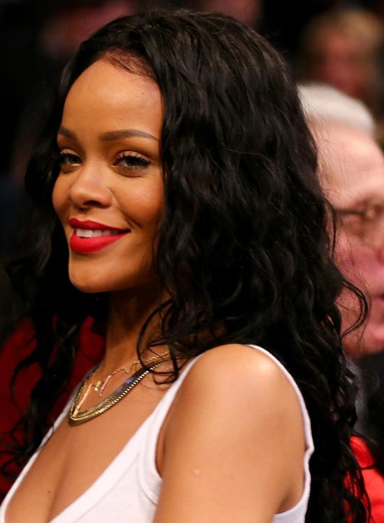 50 Meilleurs Coiffures De Rihanna
