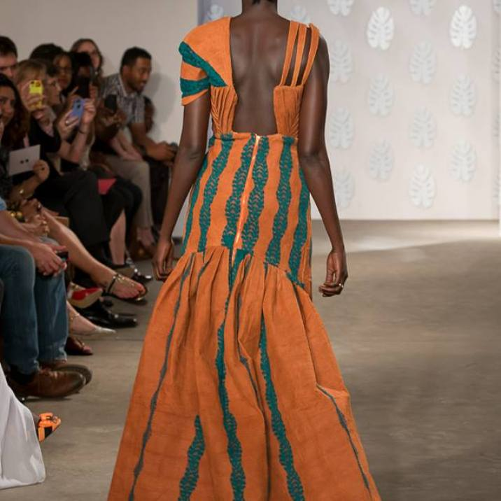 Kampala Fashion Week 2016