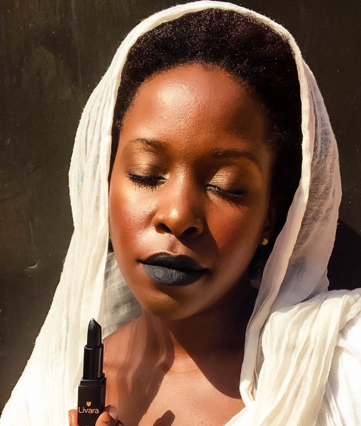 Livara Shea Butter Cosmetics