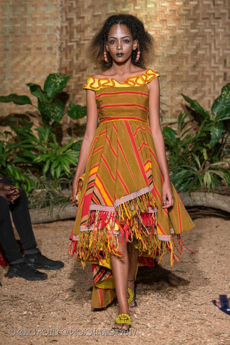 Namakula Mukiibi Jamirah SEED Show