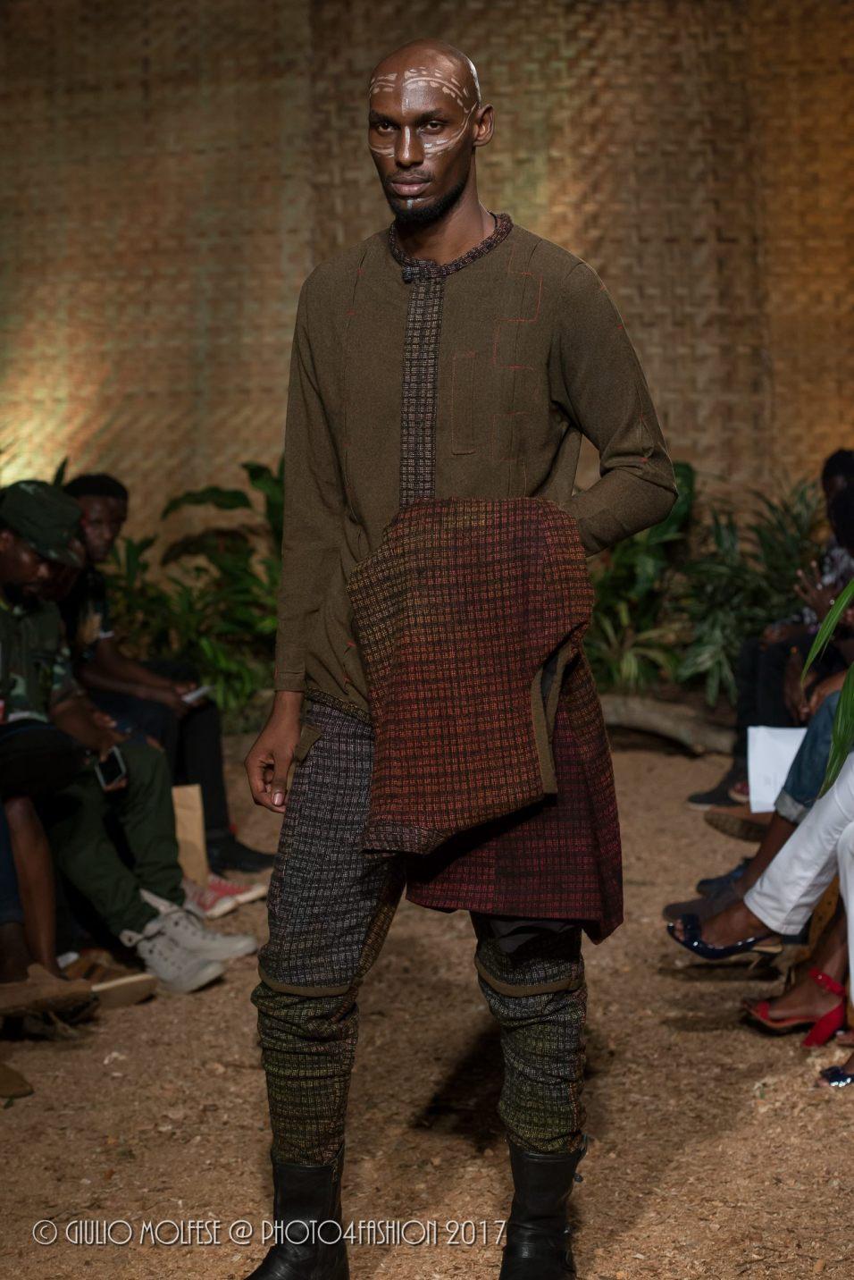 Kasoma Ibrahim SEED Show 2017