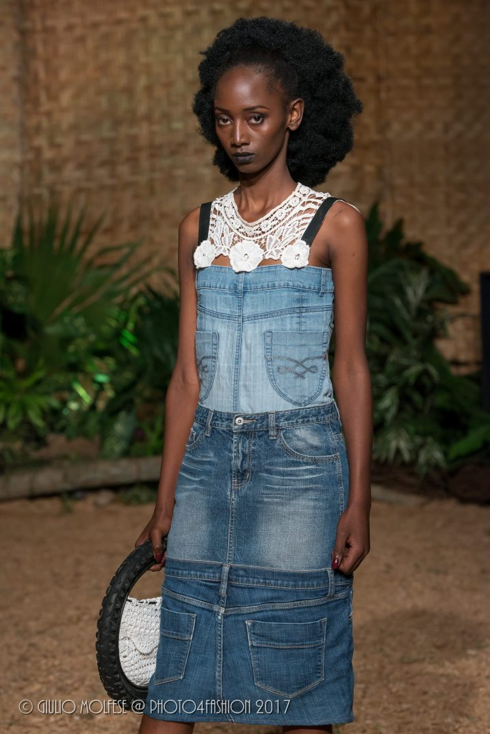 Kampala Fashion Week 2017 Cirra-Sue