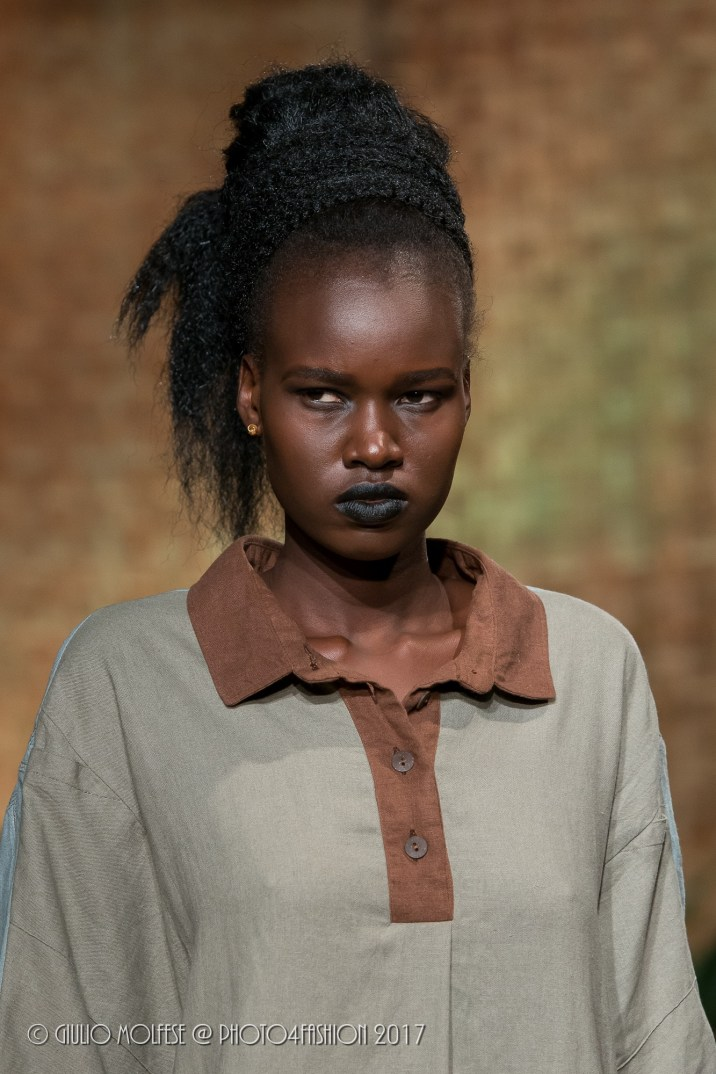 Kampala Fashion Week 2017 Catherine & Sons