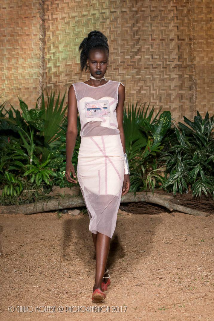 Kampala Fashion Week 2017 Kahvarah