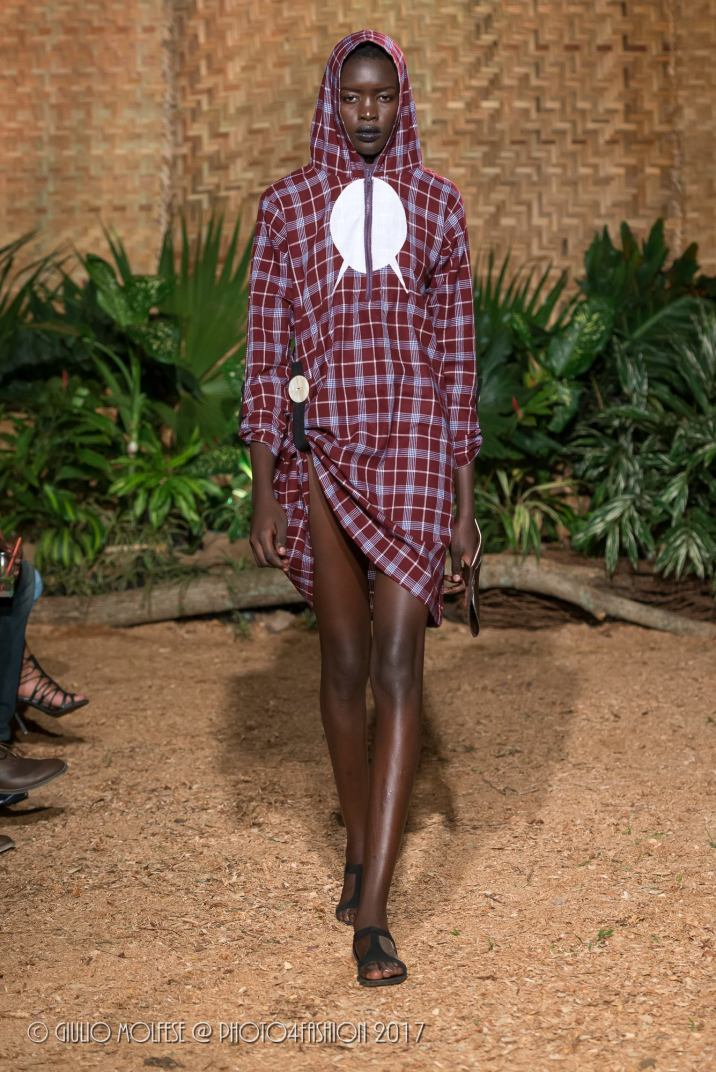 Kampala Fashion Week 2017 Kas Wear
