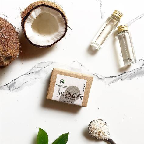 African Skincare Brand Showcase: Nuya's Essence