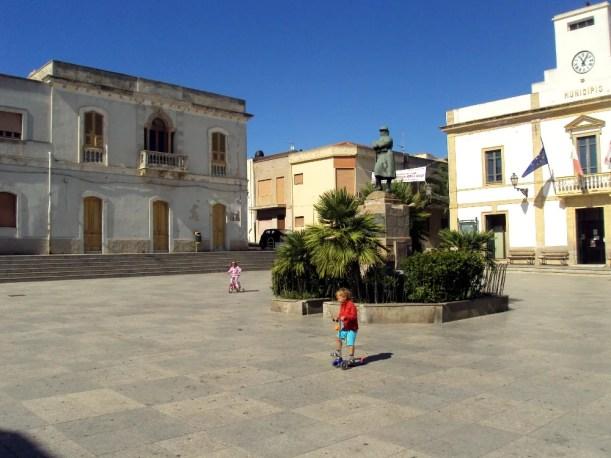 Sant'Antioco, Calasetta