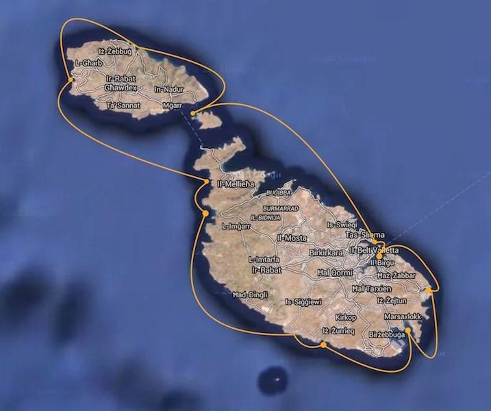 Malta - SD