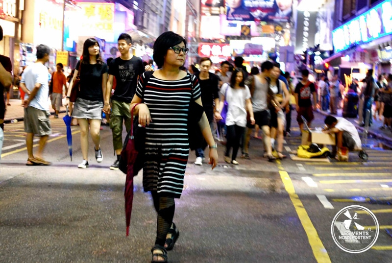 Photos de Hong Kong