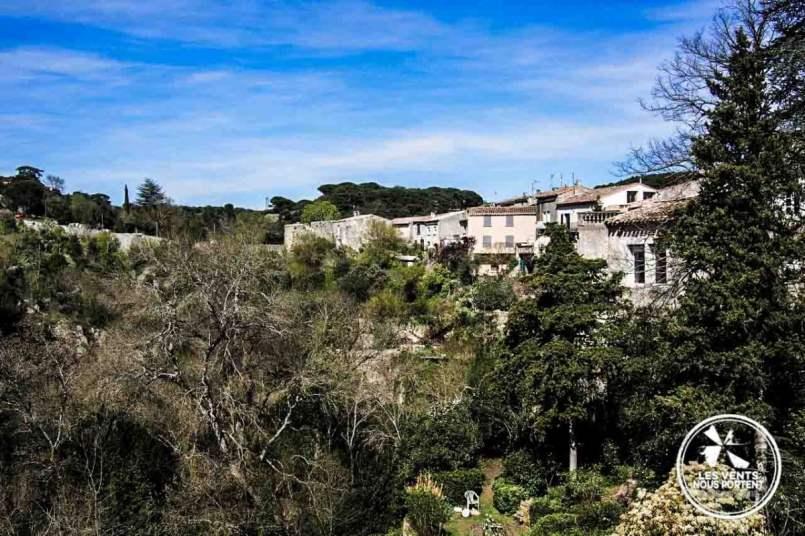 Montolieu Village du Livre France