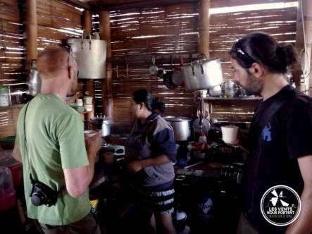 Degstation Café Finca Don Elias Salento Colombie