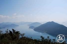 Archipel Tongyeong Bains Publics Coree du sud