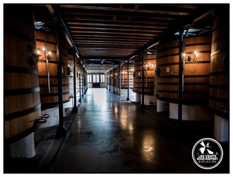 Pontet Canet Bordeaux Photo Samuel Bourille