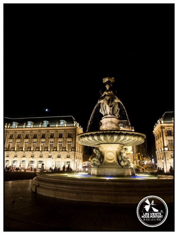 Place de la bourse Photos de Bordeaux Tourisme Girondeille