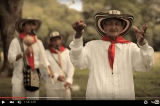 Musique de Colombie