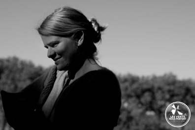 Jennifer Buck Colline de l'hirondelle