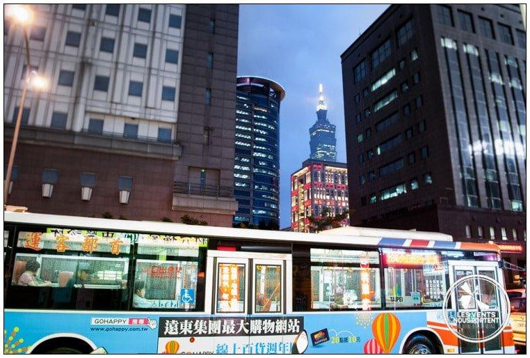 Photos de Taipei Voyage Taiwan