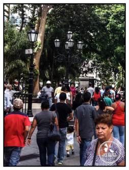 Photos de Caracas Voyage Venezuela