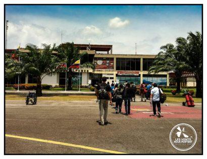 Merida Voyage Venezuela
