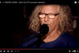 Danyel Waro Musique de la Réunion