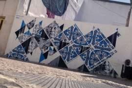 Street Art Portugal Samina Add Fuel