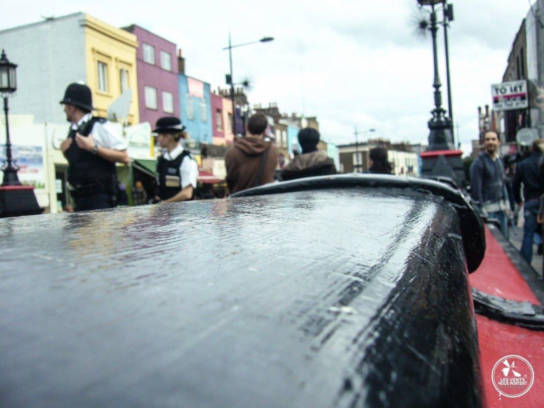 Camden Town photos de Londres blog de voyage