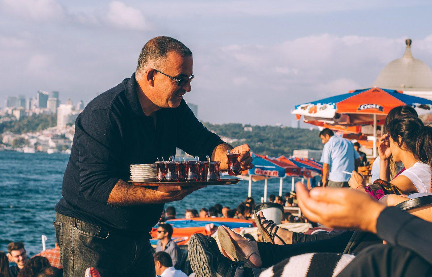 Les conseils des blogueurs pour visiter Istanbul