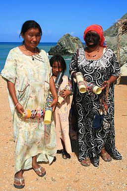 indiens wayuu la guajira