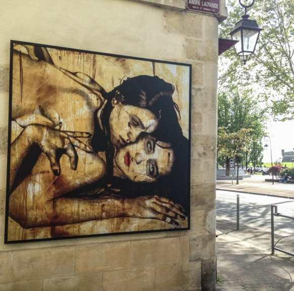 street art blaye