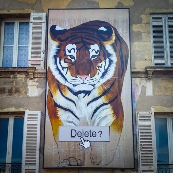 street art citadelle de blaye
