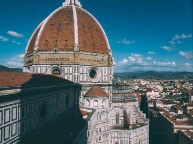 visiter florence voyage toscane