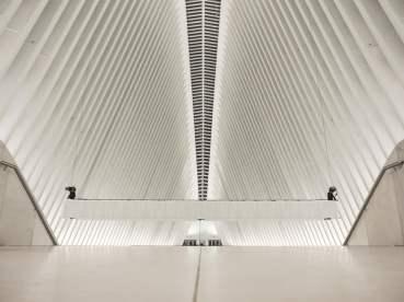 oculus new york voyage visite financial district lower manhattan