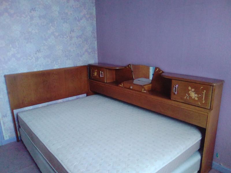 cosy et tete de lit annees 50 precedent suivant