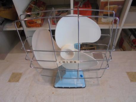 ventilateur calor oscillant vintage