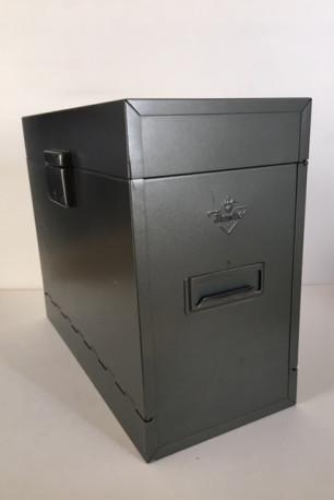casier metallique flambo vintage
