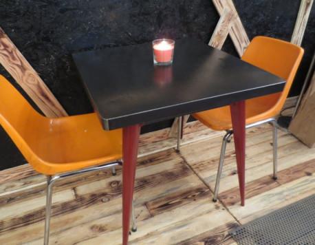 table tolix 55 vintage