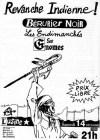"""14 décembre 1985 Les Endimanchés, Les Gnomes, Berurier Noir à Montreuil """"Squatt L'Usine"""""""