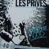 """Les Privés """"Explosive Mood"""""""